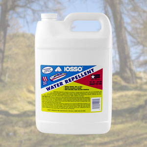 Iosso Waterproofing Product