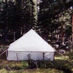 Herder Tent