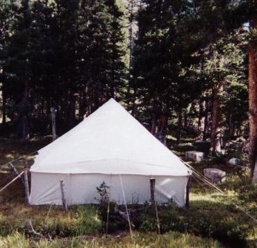 Herder Tent / Spike Tent