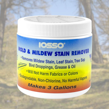 Mold and Mildew Tent Cleaner