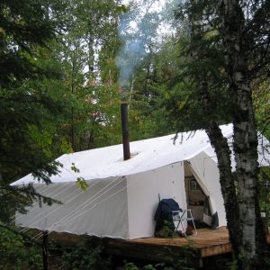 Wall Tent Packages & Specials