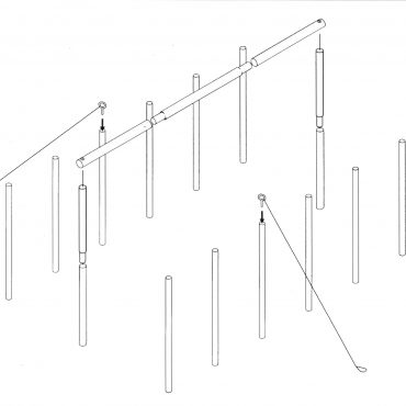 Traditional Pole System