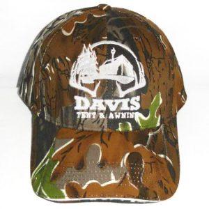 Davis-Tent-Hat-Camo