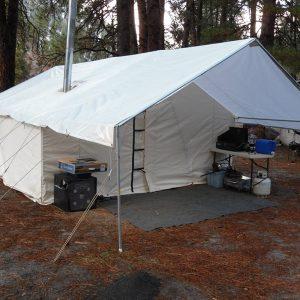 Tent Floors, Flys & Awnings