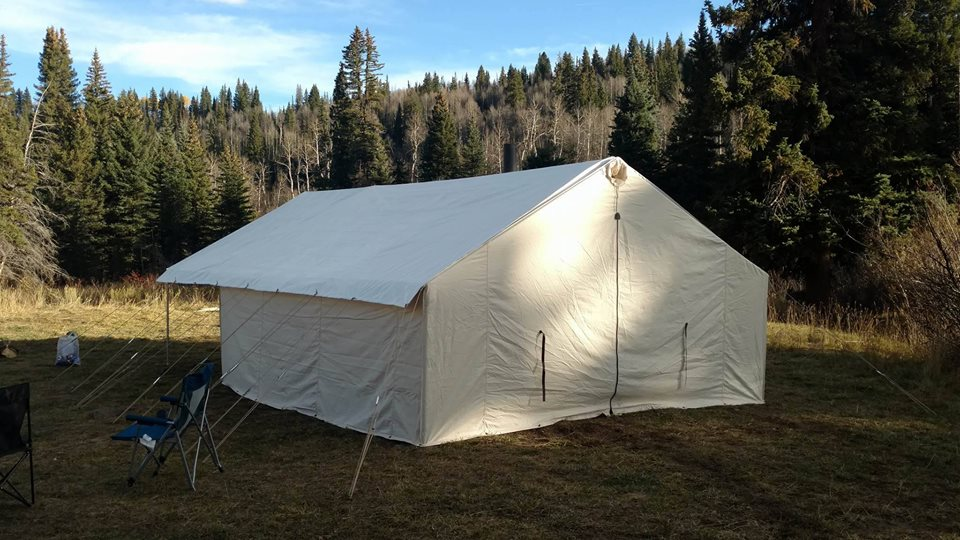 Monthly Specials Archives - Davis Tent