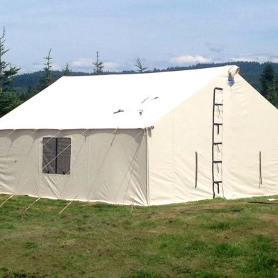 Canvas Tents Wall Tent Davis Tent Amp Awning